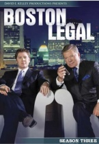 Boston Legal saison 3